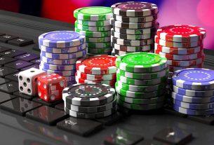 make money from online casino