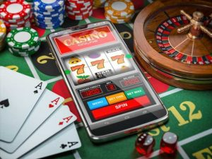 mobile application casino online